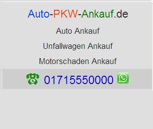 Autoexport Kontakt